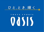 Supported by 東急スポーツオアシス