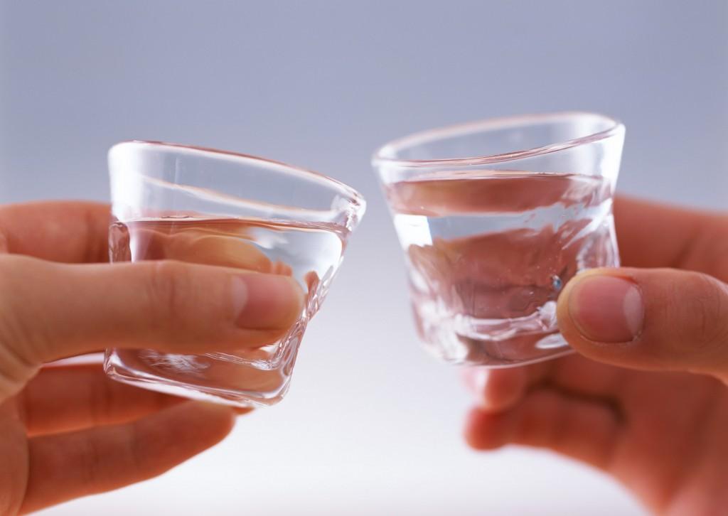 お酒に強くなる方法はありますか?お酒に弱くて …