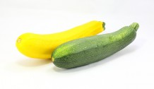 Zucchini Vegetable Fresh Ripe